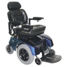 Electric Mobility Wheelchairs & Powerchairs