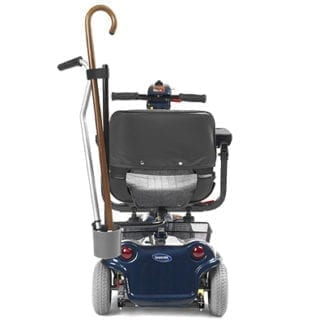 Invacare- L-3X Scooters Accessories Crutch and Cane Holder ACC200
