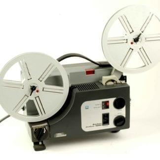 8mm & Super 8mm Video Projector