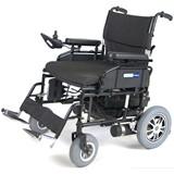 DriveWildcat 450 Heavy Duty Folding Power Wheelchair WILDCAT 450-22