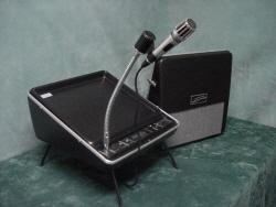 PA Sytem - Portable