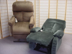 Recliner Lift Chair Rental