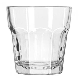 Rocks Glass, 9 oz Rocks or Mixed Drink glass