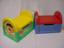 Toddler Step Stool for Rent