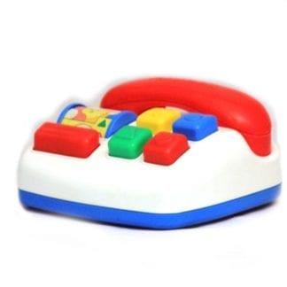 Baby's Telephone