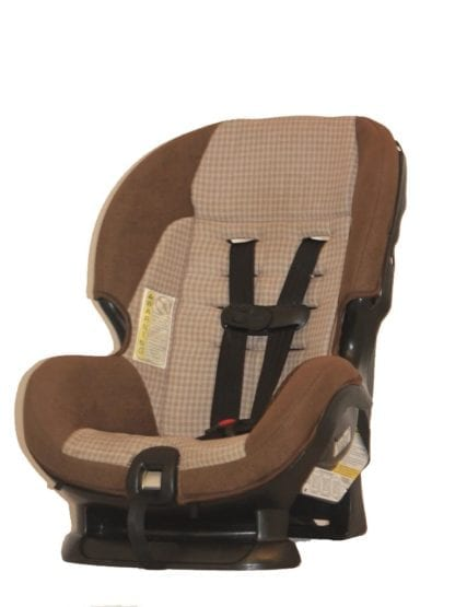 Toddler Car Seats