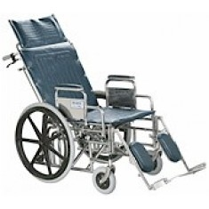 Wide Wheelchairs
