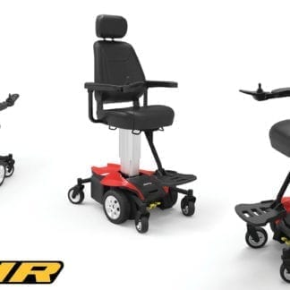 Pride- Jazzy Air Powerchair