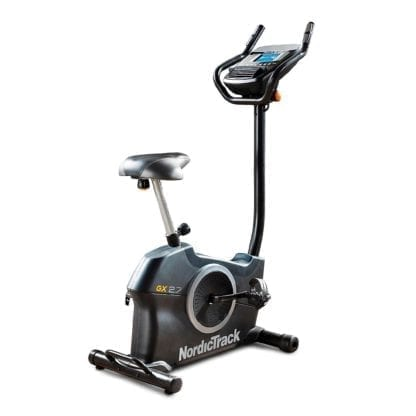 NordicTrack Upright Stationary Bike GX2.7