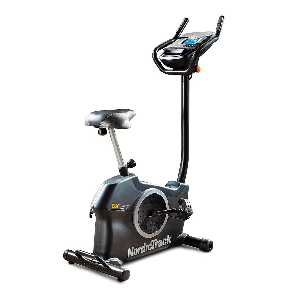 NordicTrack Upright Stationary Bike GX 2.7