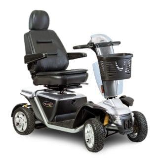 Pride- Scooter Pursuit XL 4 wheel