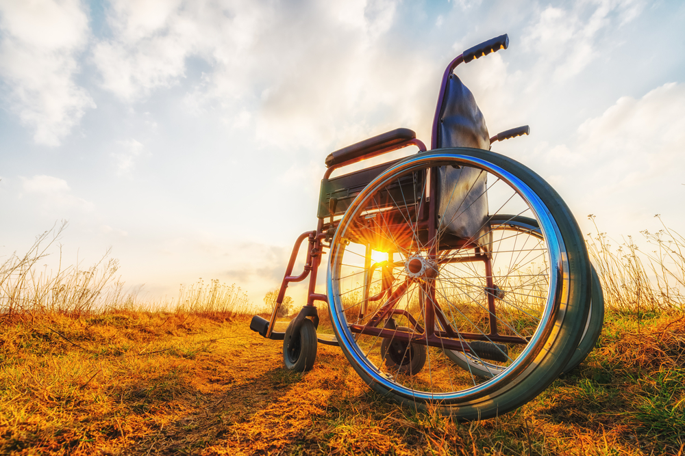 Rent a Wheelchair With Minimal Expenses