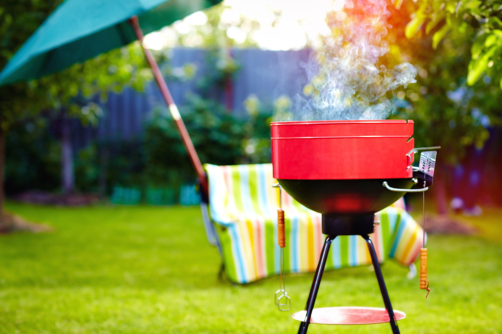 Get The Perfect Rental Equipment For Your Backyard Party