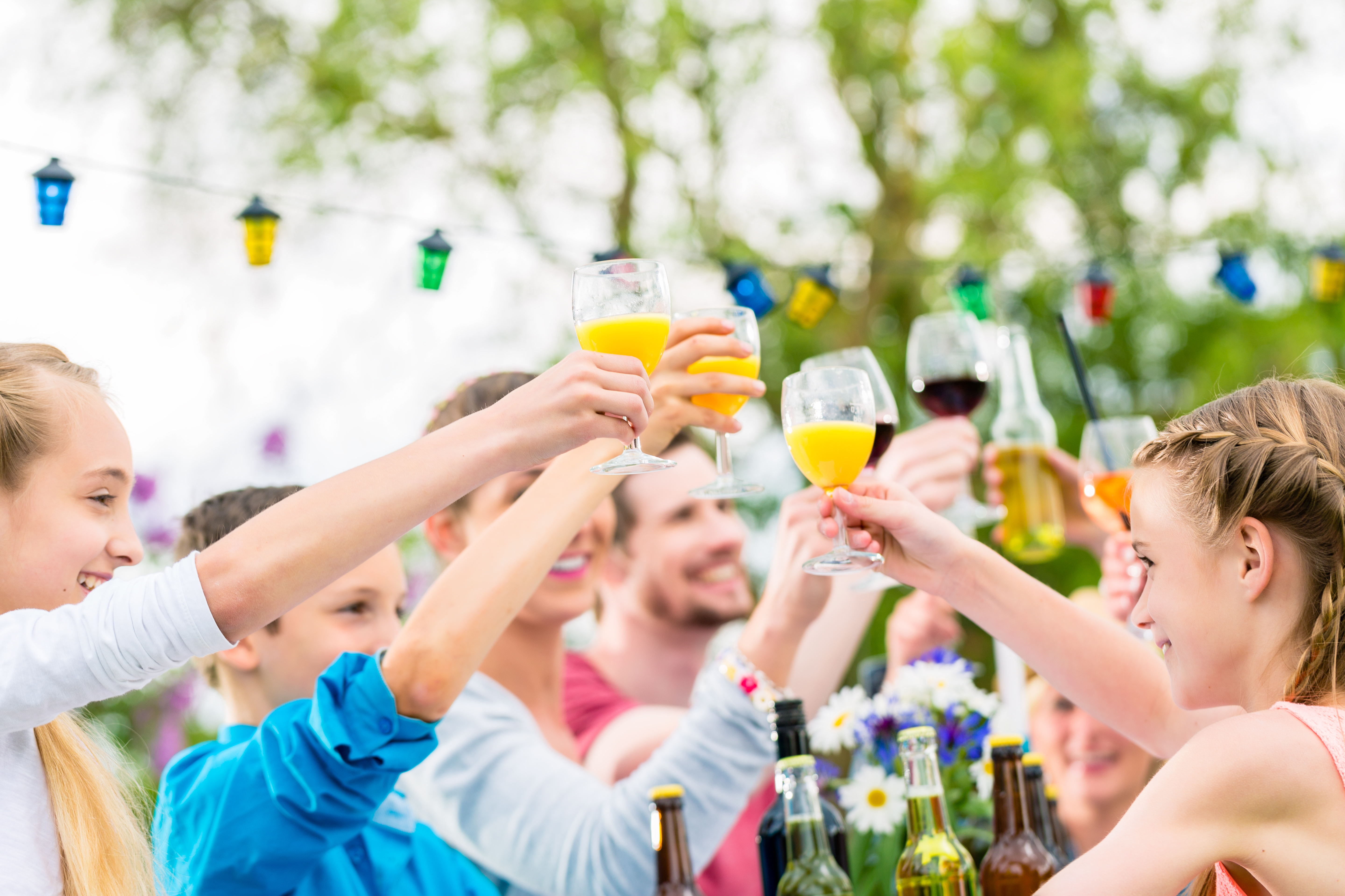 5 Fun Party Items That Will Make Your Event Memorable