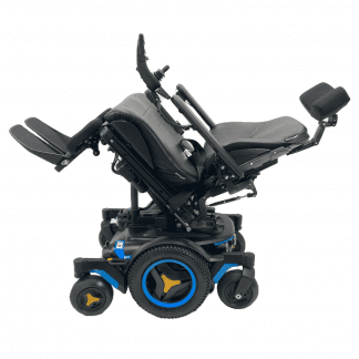 permobil m300 wide power wheelchair