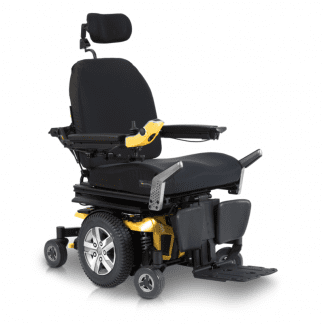 quantum rehab q6 edge 2.0 ilevel power wheelchair