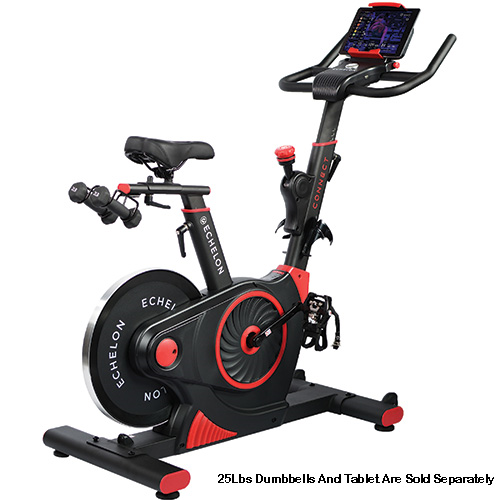Echelon EX3 Smart Connect Exercise Bike Rental